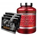 100% Whey Protein Professional + 3x SuperHERO - PROMOŢIE!