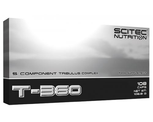 T 360 (alias Testopump)